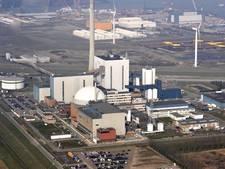 'Bij kernramp is paniek gevaarlijker dan straling'