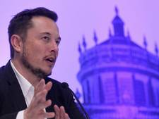 Tesla-baas Elon Musk onthult plannen met zonnepanelen