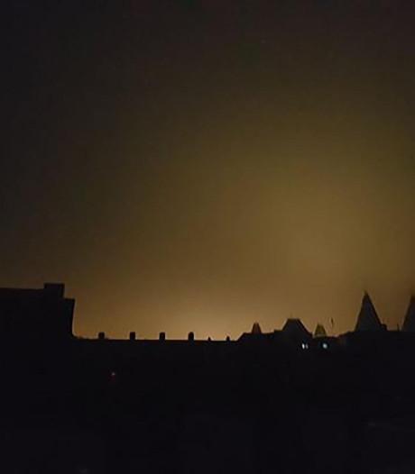 Politie Amsterdam: 112 is er niet om een stroomstoring te melden