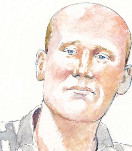 Verkooppraatje over Van der Graaf 'ondiplomatiek'