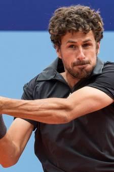 Haase na twee tiebreaks naar finale in Gstaad