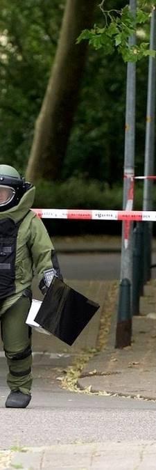 Rechtszaak tegen 'bomtasman' uitgesteld