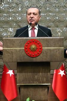 Zo machtig wordt Erdogan als de 'Power Bill' er doorheen komt