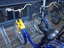 Ook Rhenen krijgt OV-fietsen