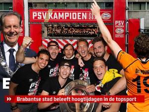 Waarom Eindhoven al jaren floreert in de topsport