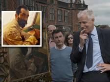 Schilderij van Nederlands-Britse kunstenaar duikt op in BBC-show
