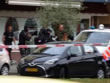 Verwarde man zorgt voor commotie in Rotterdam-Zuid
