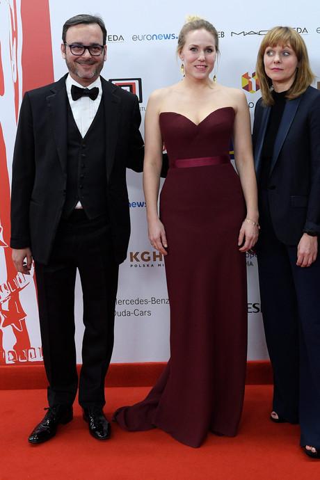 Toni Erdmann grote winnaar Europese Oscars, Verhoeven verliest