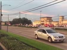 Meerdere gewonden bij schietpartij in Houston, dader dood