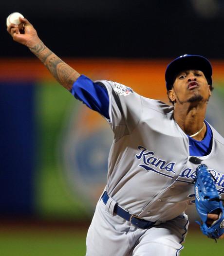 Weer honkballer uit MLB verongelukt