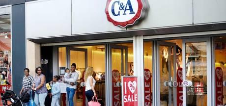 Onrust onder C&A-personeel: al acht jaar geen loonsverhoging