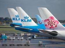 KLM via samenwerking China Airlines naar Japan