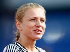 Klokkenluidster Stepanova financieel gesteund door IOC