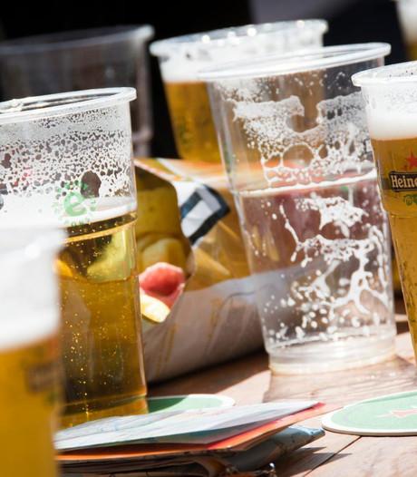 Nijmegen schrapt voorlopig alcoholcontroles bij sportclubs