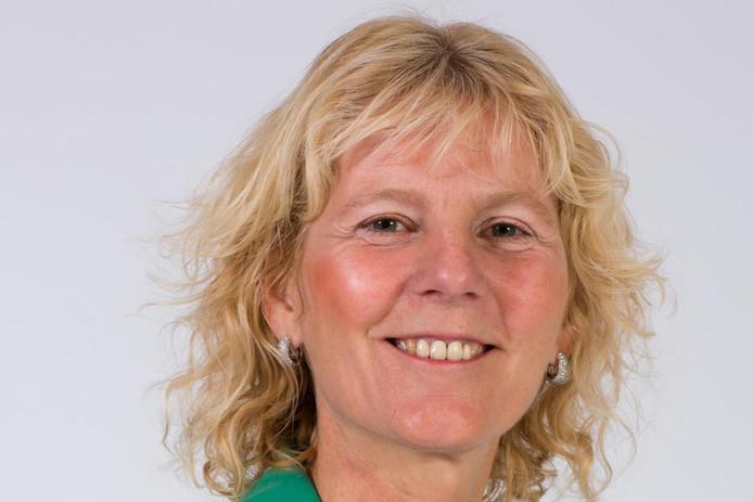 Karin Zwinkels.