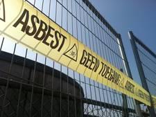 Provincie Gelderland weigert geld te geven voor asbestdaken
