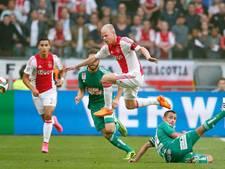 Voorronde CL blijft horrorscenario voor Ajax