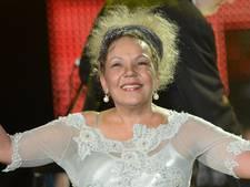 Lambada-zangeres (63) verkoold gevonden in auto