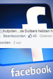 'Ontslagen om Facebookbericht dat iemand anders plaatste'
