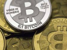 Koers van bitcoin dit jaar ruim verdubbeld: 900 euro
