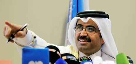 'Verminderen olieproductie is wanhoopsdaad'