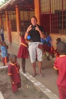 Grols echtpaar weer veilig in Achterhoek na vakantie in Gambia