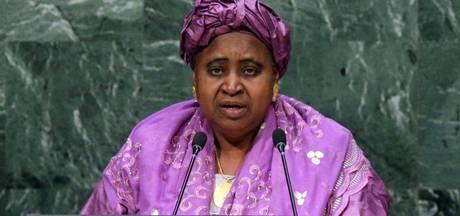 Spanning in Gambia loopt verder op: vicepresident opgestapt