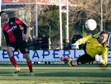 Balkestein verlengt als eerste bij De Treffers