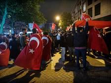 Gülen-beweging: Geen incidenten maar haatzaaien