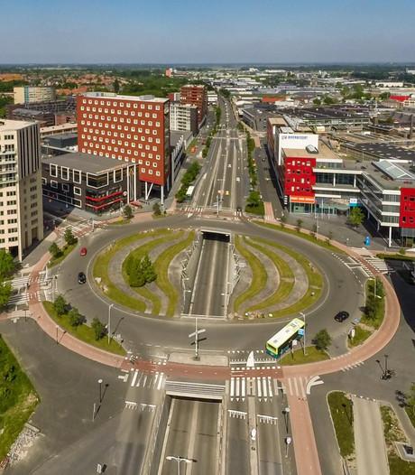 De Nieuwe Poort bij 'De gevaarlijkste wegen van Nederland'