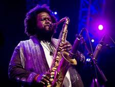 North Sea Jazz barst los met Metropole Orkest