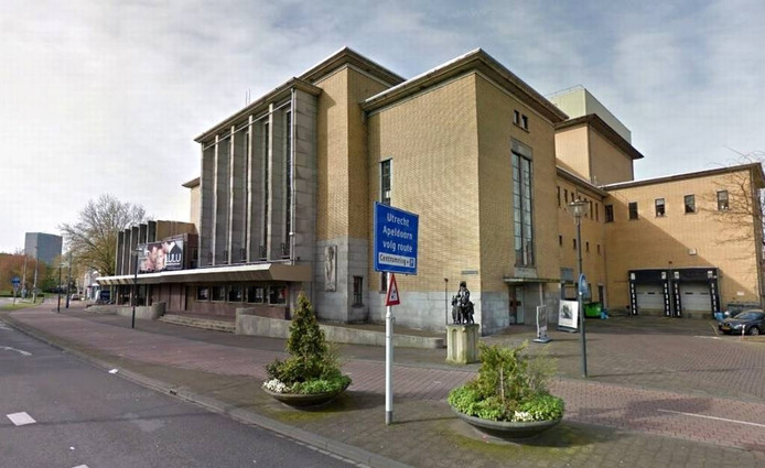Stadstheater Arnhem. Foto DG