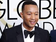 John Legend en Metallica treden op bij Grammy's