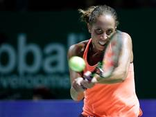 Keys veel sterker dan Cibulkova in WTA Finals