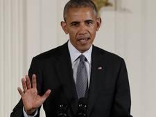 Amerikaans congres drukt 11 septemberwet door