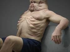 Graham heeft het lichaam waarmee je een autocrash overleeft