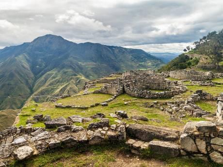 Land van de Chachapoyas