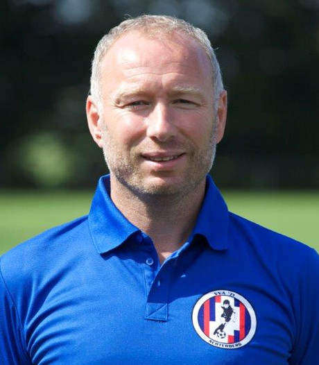 Johan de Man nieuwe trainer SDV Barneveld