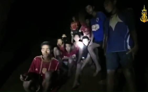Belgische duiker in Thailand: