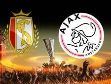 Bosz vertrouwt weer op tweede keus Ajax