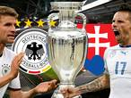 Slowakije wil stunten tegen Duitsland