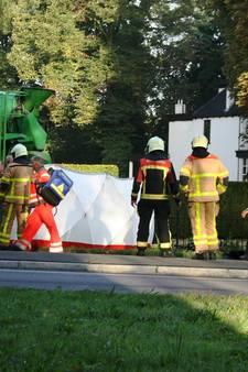Jongen (12) uit Nijkerk na ongeluk met betonwagen overleden