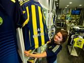 Fans Fenerbahçe blij met zelfde poule als Feyenoord