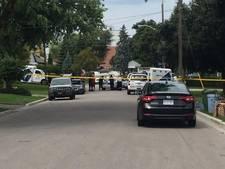 Doden bij aanval met kruisboog in Toronto