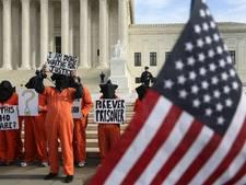 Obama: niet mijn schuld dat Guantánamo nog open is