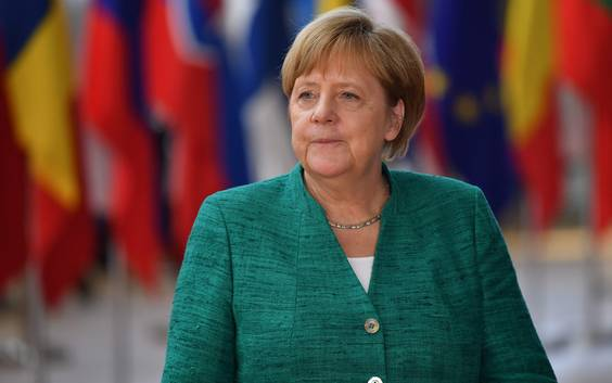 Merkel ondertekent bilaterale migratieakkoorden met 14 landen, waaronder België
