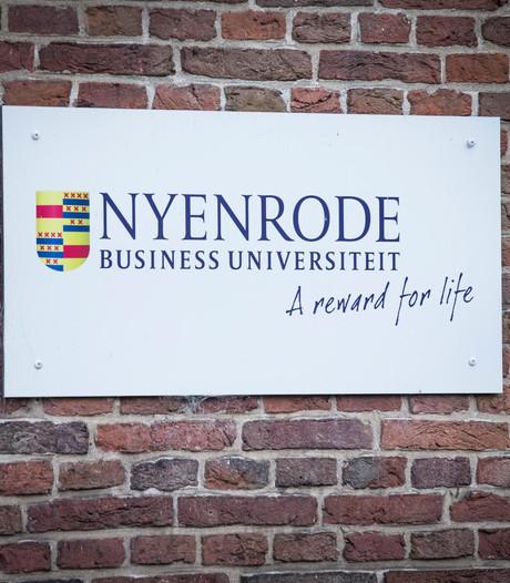Commissie vindt gedrag Nyenrode-baas niet ongewenst
