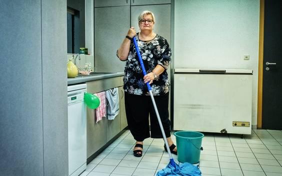 Mogelijke staking bij huishoudhulpen: