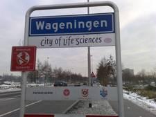 Krakers in oude kinderopvang in Wageningen