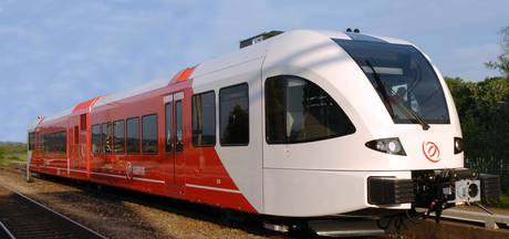 Zorgen over veiligheid op spoor in noorden van het land